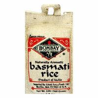 Bombay Basmati Rice White, 2 LB (Pack of 12)