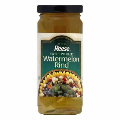 Reese Watermelon Rind, 10 OZ (Pack of 12)
