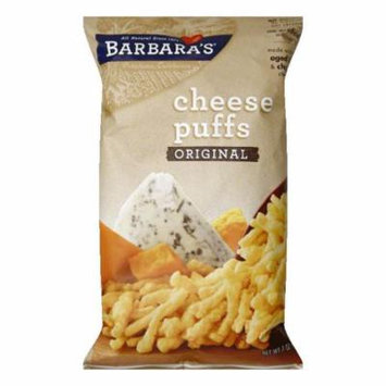 Barbara's Cheese Puffs Original, 7 OZ (Pack of 12)