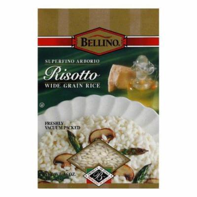Bellino Arborio Rice, 16 OZ (Pack of 12)