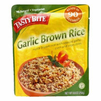 Tasty Bite Roasted Garlic Brown Rice, 8.8 OZ (Pack of 6)