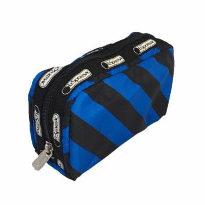 LeSportsac Rectangular Cosmetic Case, Ace Stripe
