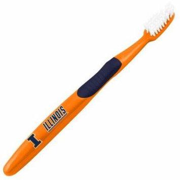 NCAA Illinois Fighting Illini Toothbrush