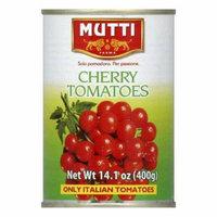 Mutti Cherry Tomato, 14 OZ (Pack of 12)