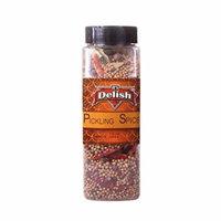 Its Delish Pickling Spice, 10 oz Jar