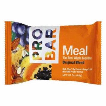 Probar Original Meal Replacement Bar, 3 OZ (Pack of 12)