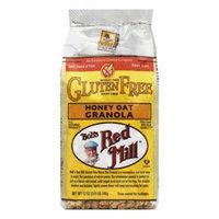 Bobs Red Mill Honey Oat Granola, 12 OZ (Pack of 4)