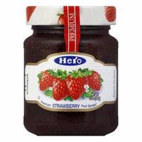 Hero Strawberry Preserves, 12 OZ (Pack of 8)