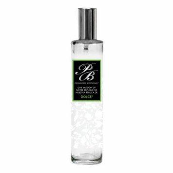 PB Premiere Editions, version of Dolce* by PB ParfumsBelcam, Eau de Parfum Spray for Women, 1.7 oz