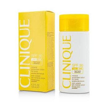 Mineral Sunscreen Lotion For Body SPF 30 - Sensitive Skin Formula 4oz