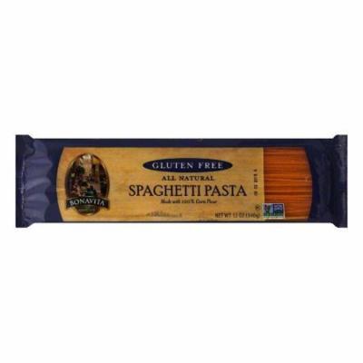 Bonavita Spaghetti Pasta, 12 OZ (Pack of 12)