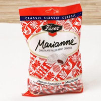 Marianne (Chocolate Filled Peppermint Candies) by Fazer