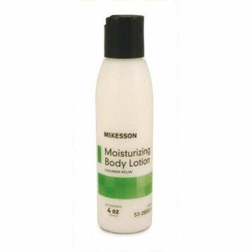 McKesson Brand McKesson Moisturizer - 53-28001-GLCS - 1 gallon, 4 Each / Case