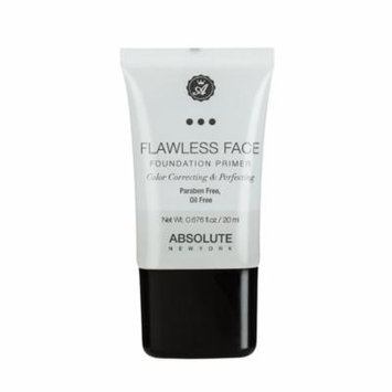 (3 Pack) ABSOLUTE Flawless Foundation Primer Clear