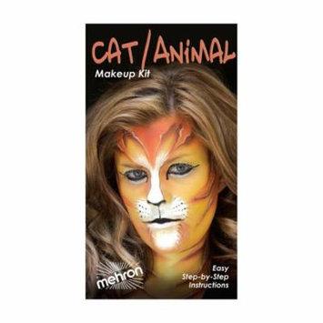 (3 Pack) mehron Character Makeup Kit Cat/Animal