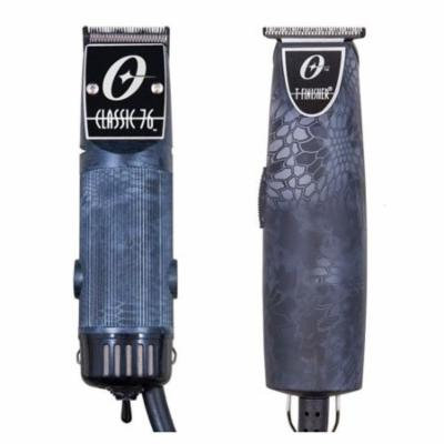 Oster Classic 76 Snake Skin Color Kryptec + T-Finisher