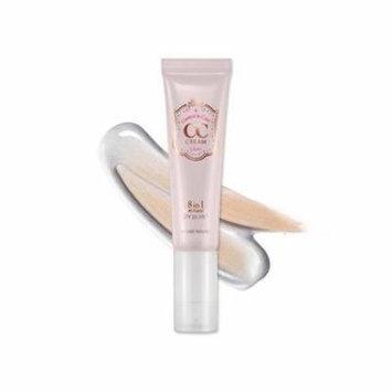 (6 Pack) ETUDE HOUSE CC Cream #02 Glow