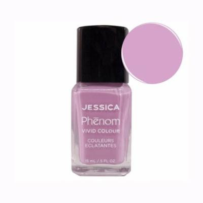 JESSICA PHENOM Nail Lacquer 0.5oz/15ml - ULTRA VIOLET 042