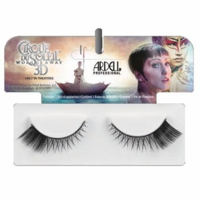 (3 Pack) ARDELL Cirque Du Soleil WORLDS AWAY False Eyelashes - Inspired