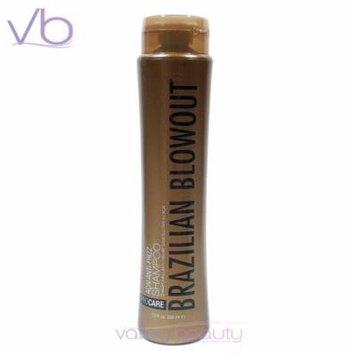Brazilian Blowout Acai Anti-Frizz Shampoo 12oz