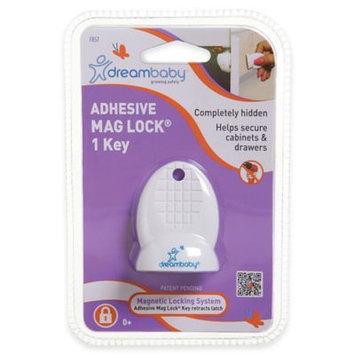 Dream Baby Dreambaby® Adhesive Mag Locks - 1 Spare Key