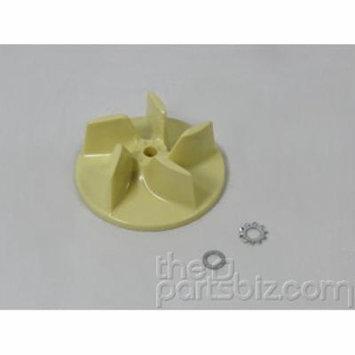 Oreck Vacuum Cleaner Impeller Fan Kit 0975300, 09-75300-01