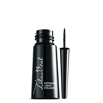1 x Cosway L'elan Vital Extremist Liquid Eyeliner ( 2.5ml )