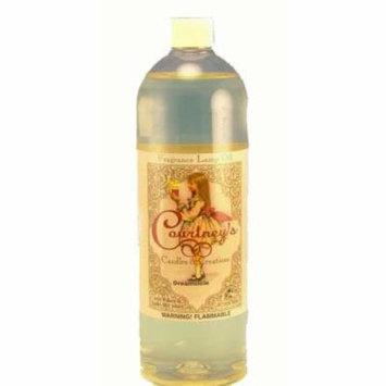 LITER - Courtneys Fragrance Lamp Oils - CREMEE BRULEE