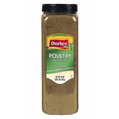 Durkee Poultry Seasoning, 10 oz