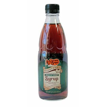 Cracker Barrel Vermont Sugar Free Syrup