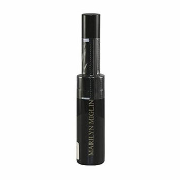 Marilyn Miglin Sensitive Mascara for Women, Black, 0.35 Ounce
