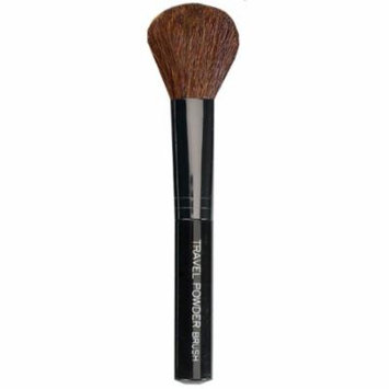 (3 Pack) Blossom Travel Powder Brush - Travel Powder Brush