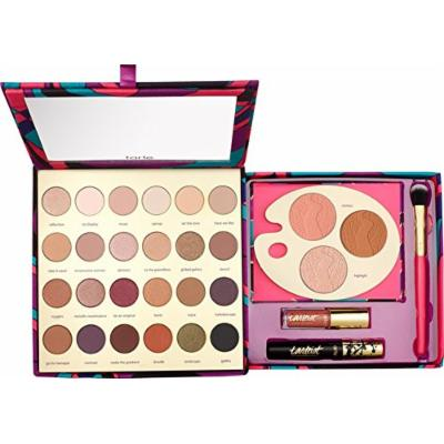 Tarte Tarteist Paint Palette Collectors Set Holiday 2016 Eyeshadow Highlighting Contour Makeup Set