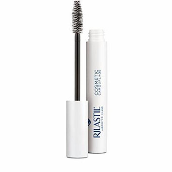 Rilastil - Cosmetic Camouflage Strengthening Mascara With Volumizing Effect Deep Black