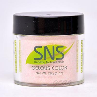 SNS Dipping Powders 107 Angel Dust 1 oz
