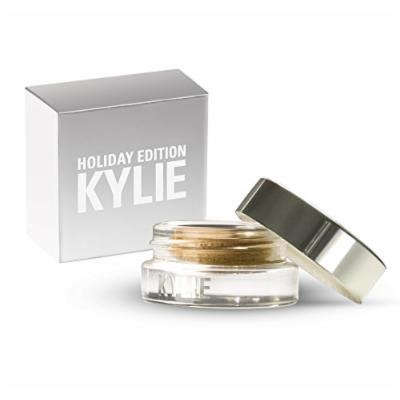 Kylie Cosmetics Limited Edition Holiday Collection ~ Yellow Gold Creme Shadow
