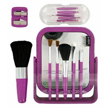 Kole Brush and Cosmetic Applicator Set, 1 Ounce