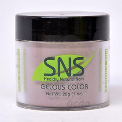 SNS Dipping Powders 251 Armed To The Nails 1 oz