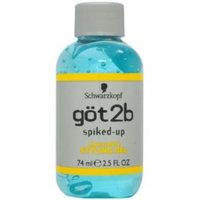 Got 2B Gel Spiked Up 2.5 oz. (Pack of 4)