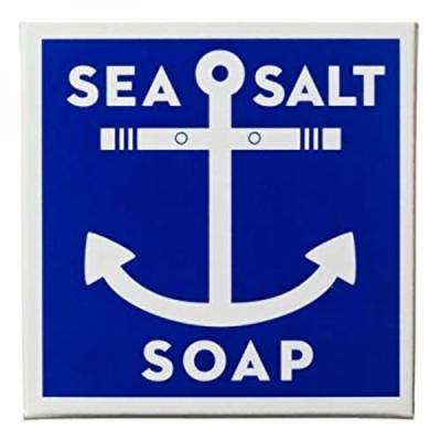 Swedish Dream Sea Salt Soap, 4.3 oz