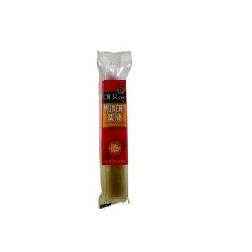 Ol' Roy Munchy Bone Original Flavor Bone Dog Treat, 2.8 oz