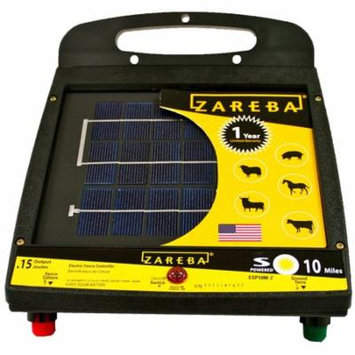 ZAREBA SOLAR LOW IMPEDANCE CHARGER 10 MILE