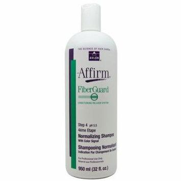 Affirm Fiberguard Fiber Guard Normalizing Shampoo 950 ml / 32 Oz
