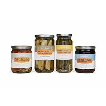 Spicy Pickles Gift Pack