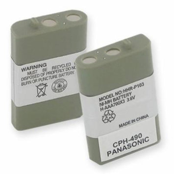Cordless Phone Battery for AT&T 249