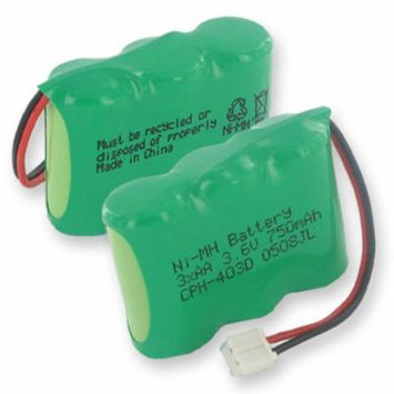 Cordless Phone Battery for PHILIPS CL8230