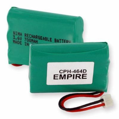Cordless Phone Battery for AT&T E598-1