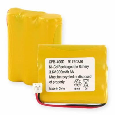 Cordless Phone Battery for AT&T/Lucent HS8271