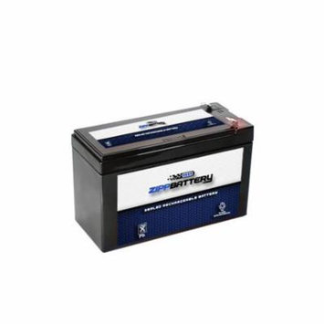 BATTERY POWERWARE 3110-550 PS-1272F2 12V 7.2AH