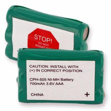 Cordless Phone Battery for AT&T/Lucent E2725